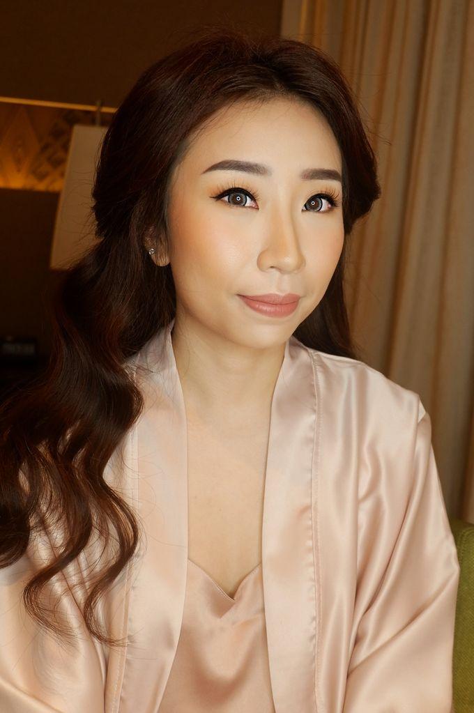Another Wedding & Prewedding by CHERIS'H makeup artist - 019