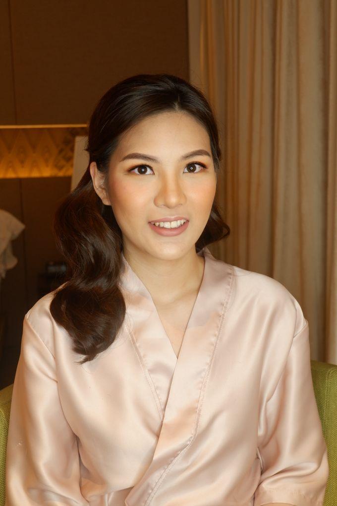 Another Wedding & Prewedding by CHERIS'H makeup artist - 021