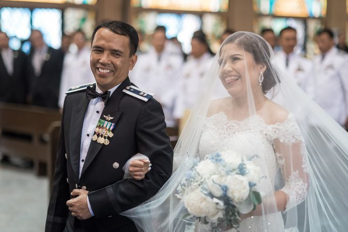 A Military Wedding by Jaymie Ann Events Planning and Coordination - 010