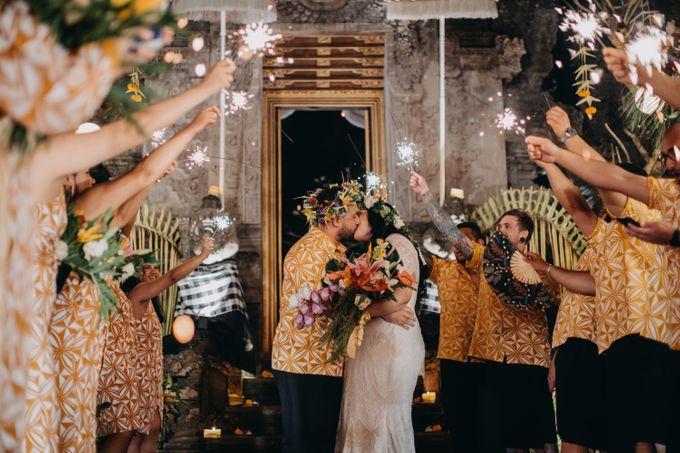 The Royal Pita Maha Wedding by Prana Bali Wedding - 026