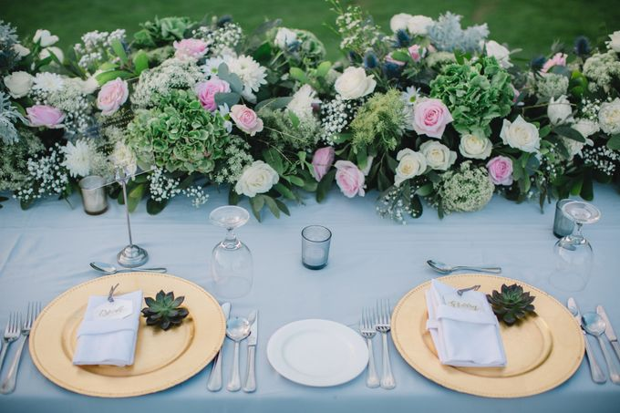 Kevin & Jessica by Twogather Wedding Planner - 031