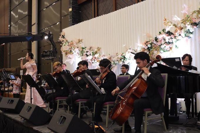 MC Wedding Nusantara Hall ICE BSD - Anthony Stevven by Anthony Stevven - 012