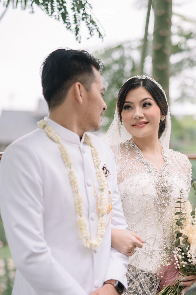 Eva & Fikriel Wedding by Petty Kaligis - 031