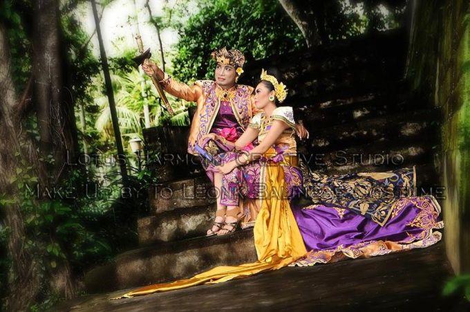 Agus Kesiman by Lotus Studio - 002