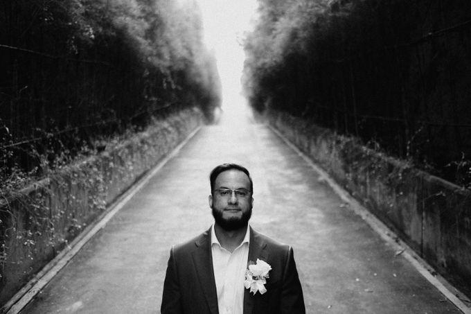The Wedding of Chris & Mona by Varawedding - 036