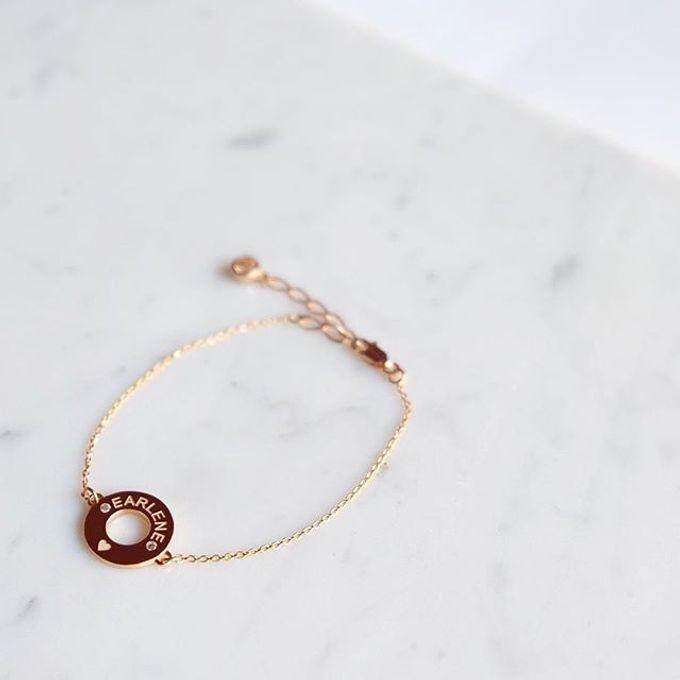 Cara Bracelet by LINCA Jewellery - 003