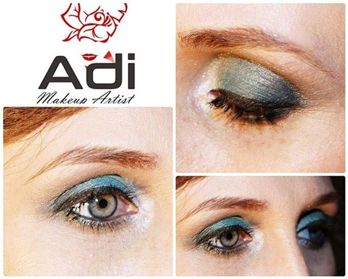 Makeup by Adi Makeup Artist - 043