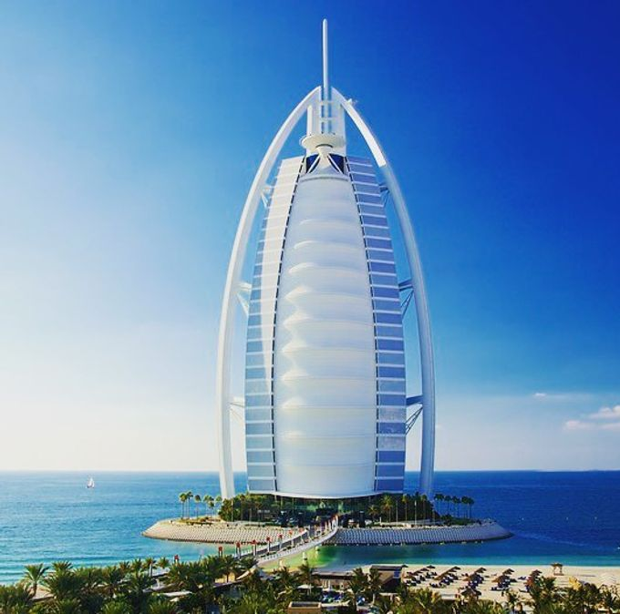 Celebration Ceremony to be conducted 17 November at  Burj Al Arab Hotel by Theresa D Wedding Celebrant - 001