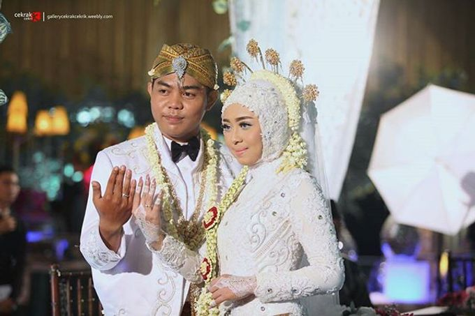 Wedding of Wildan Annisa by Wong Hang Distinguished Tailor - 007