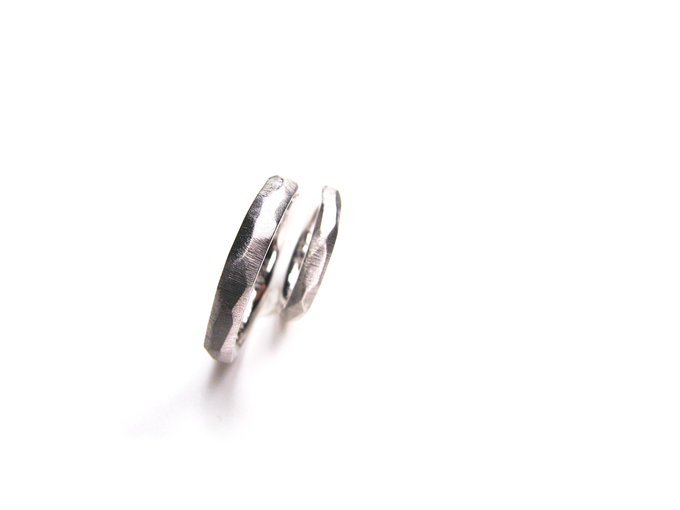 Wedding Bands by CW Jewels - 006