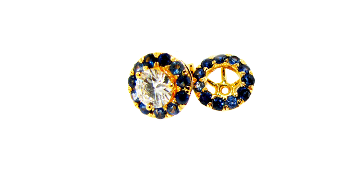 Earrings CW Jewels by CW Jewels - 007