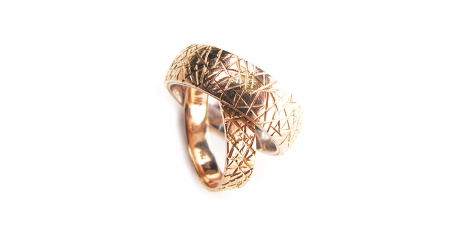 Wedding Bands by CW Jewels - 003