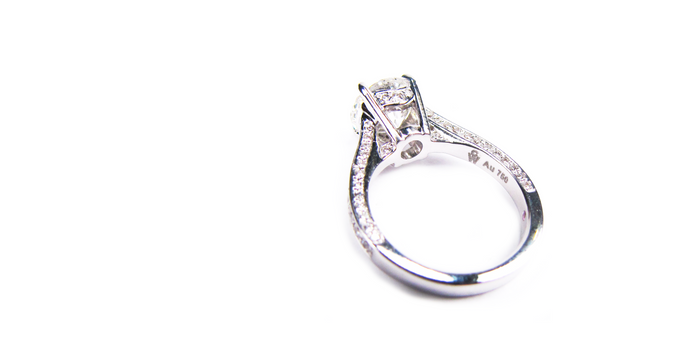 Engagement Rings by CW Jewels - 005
