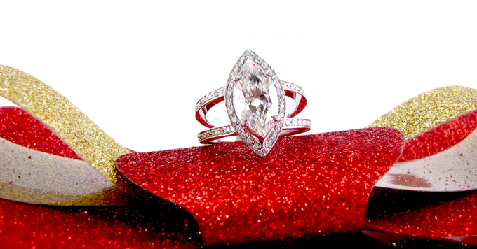 Engagement Rings by CW Jewels - 006