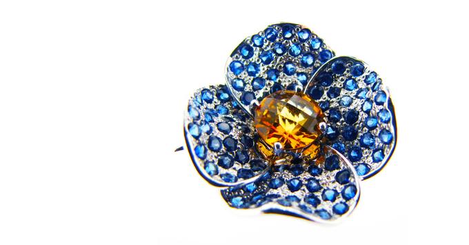 Bespoke CW Jewels by CW Jewels - 020