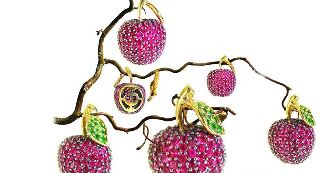 Bespoke CW Jewels by CW Jewels - 022