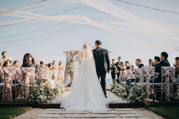 The Wedding of Chuan Yi & Elva by Varawedding - 037
