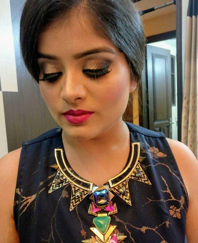 Makeover by Smridhi Dua Makeover - 026