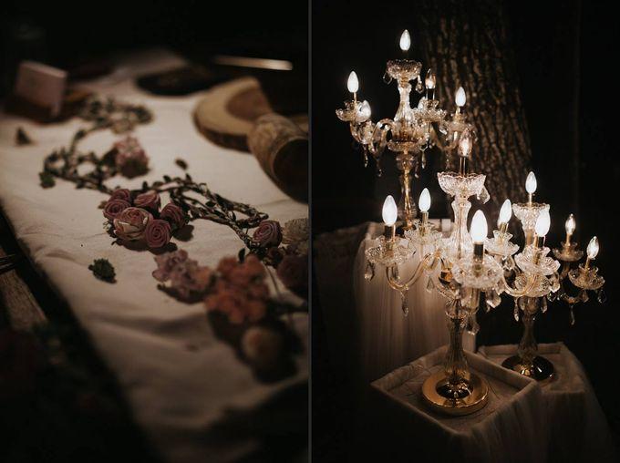 Pine Hill Bandung - The Wedding of Shelvin and Steven by ILUMINEN - 019