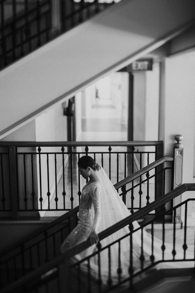 Pine Hill Bandung - The Wedding of Shelvin and Steven by ILUMINEN - 006