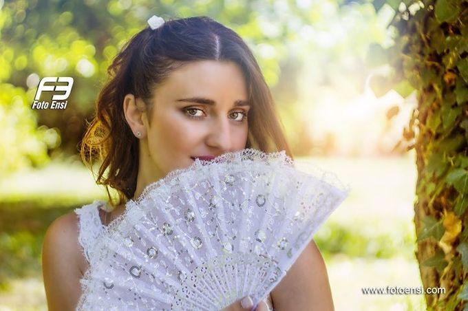 Portraits & Weddings by Foto Ensi - 026