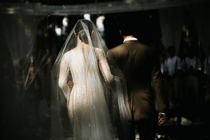 Pine Hill Bandung - The Wedding of Shelvin and Steven by ILUMINEN - 009