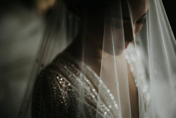 Pine Hill Bandung - The Wedding of Shelvin and Steven by ILUMINEN - 004