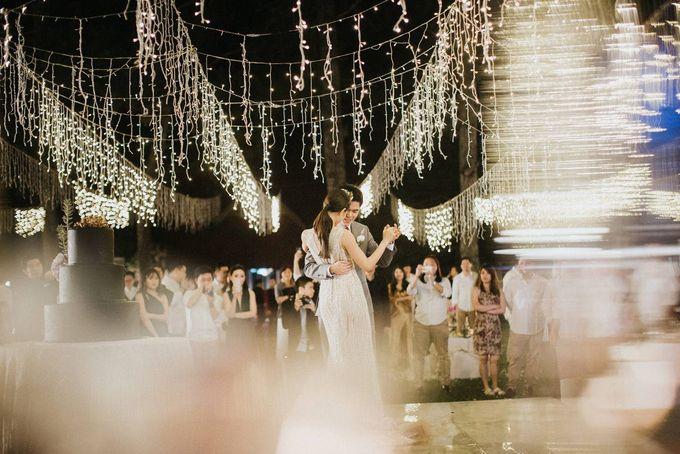 Pine Hill Bandung - The Wedding of Shelvin and Steven by ILUMINEN - 023