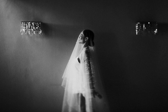 Pine Hill Bandung - The Wedding of Shelvin and Steven by ILUMINEN - 003
