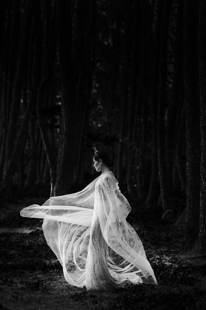 Pine Hill Bandung - The Wedding of Shelvin and Steven by ILUMINEN - 016