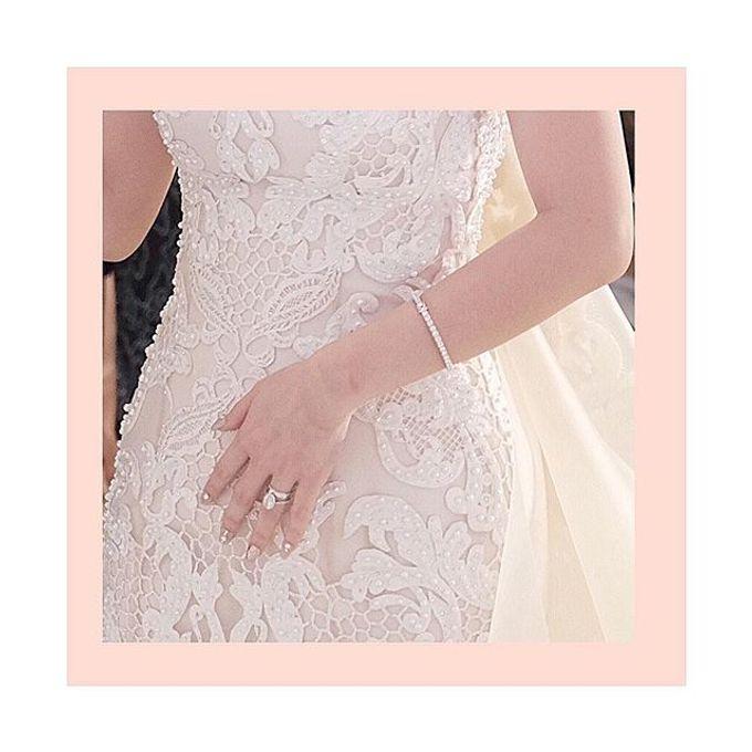 Alvin & Karen by PRIVATE WEDDING ORGANIZER - 005