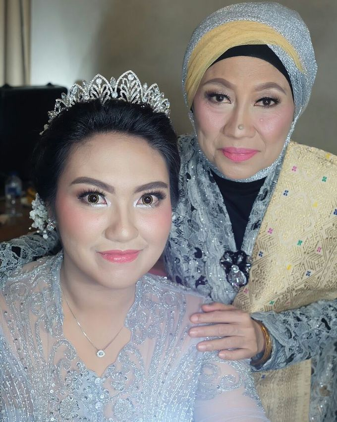 THE WEDDING OF ADE & AME by DIY Planner - 006