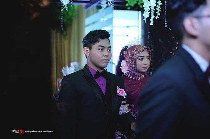 Wedding of Wildan Annisa by Wong Hang Distinguished Tailor - 002