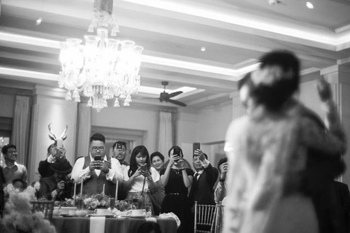 Jie & Ivana The Wedding by Namasa Portraire - 004