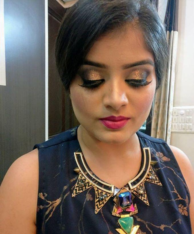 Makeover by Smridhi Dua Makeover - 018