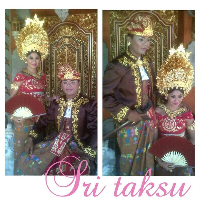 Sri Taksu by Sri Taksu (Jasa Wedding) - 015