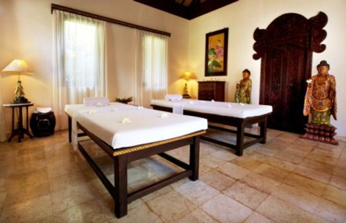Garden Spa Resort by Puri Mas Lombok - 006