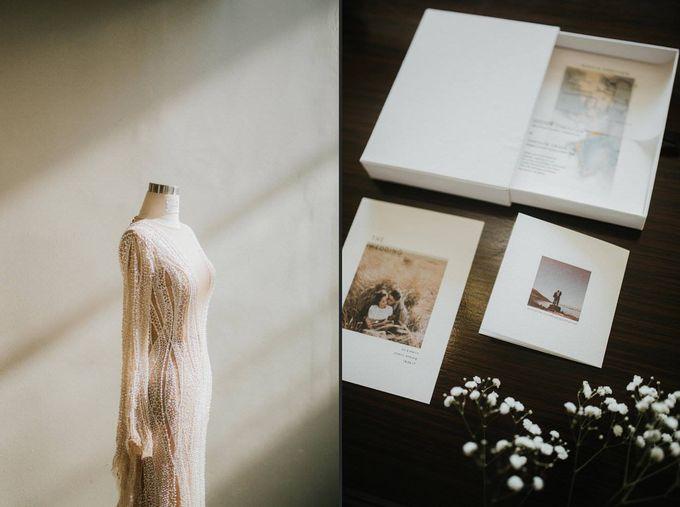 Pine Hill Bandung - The Wedding of Shelvin and Steven by ILUMINEN - 001