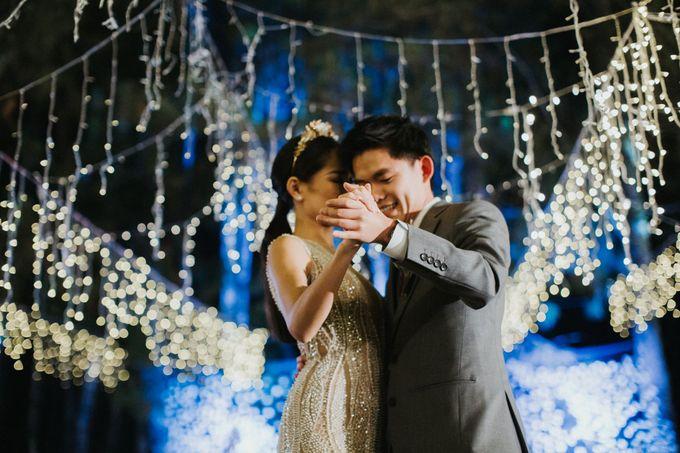 Pine Hill Bandung - The Wedding of Shelvin and Steven by ILUMINEN - 022