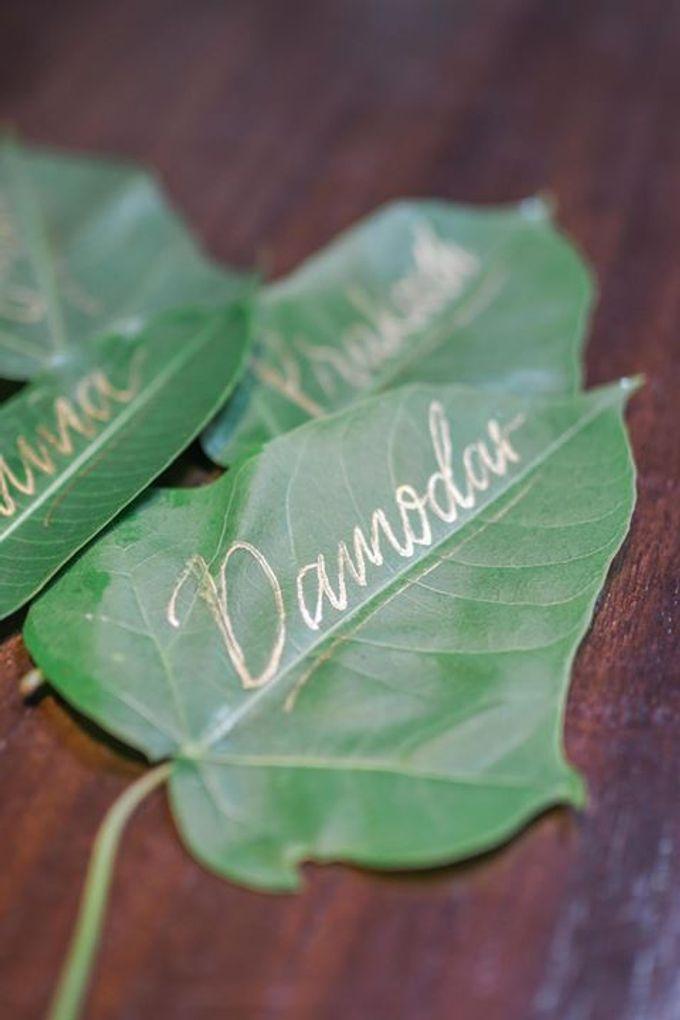 Mandapa Ubud- Charm in Natural Ubud by Flora Botanica Designs - 001