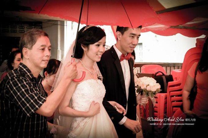 Wedding by Wedding And You - 047