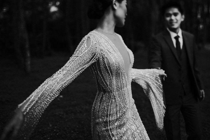 Pine Hill Bandung - The Wedding of Shelvin and Steven by ILUMINEN - 015