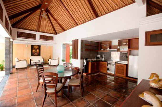 Private Pool Villa by Puri Mas Lombok - 005