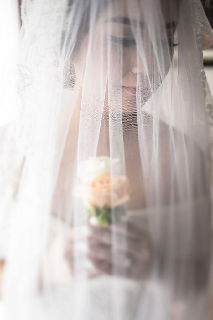 The Wedding of Suwarjo & Lisbeth by AS2 Wedding Organizer - 014