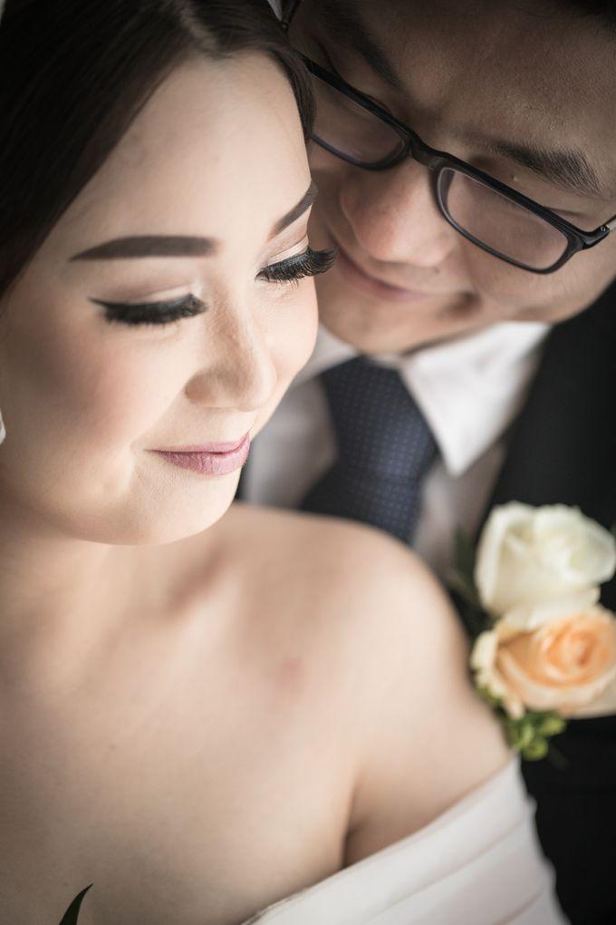 The Wedding of Suwarjo & Lisbeth by AS2 Wedding Organizer - 015
