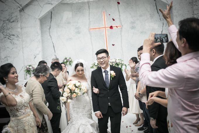 The Wedding of Suwarjo & Lisbeth by AS2 Wedding Organizer - 001