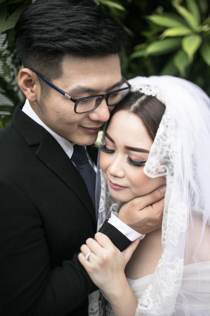 The Wedding of Suwarjo & Lisbeth by AS2 Wedding Organizer - 002