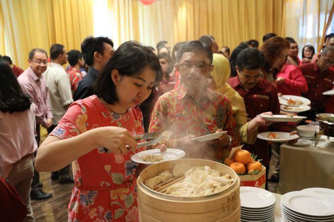 PT PetroChina International Jabung Ltd by Arkamaya Catering & Cakery - 006
