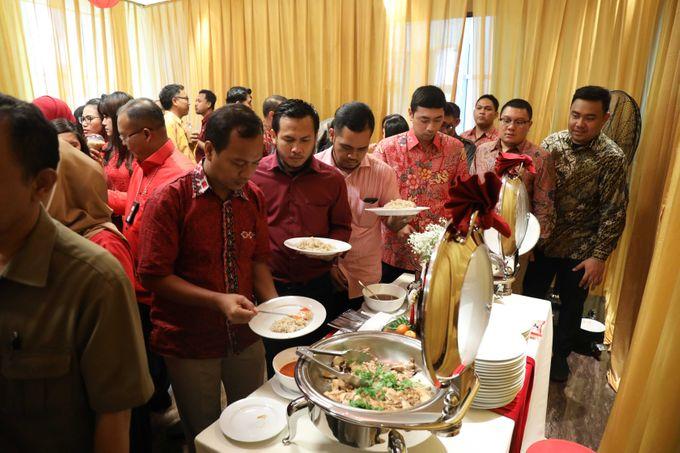 PT PetroChina International Jabung Ltd by Arkamaya Catering & Cakery - 007