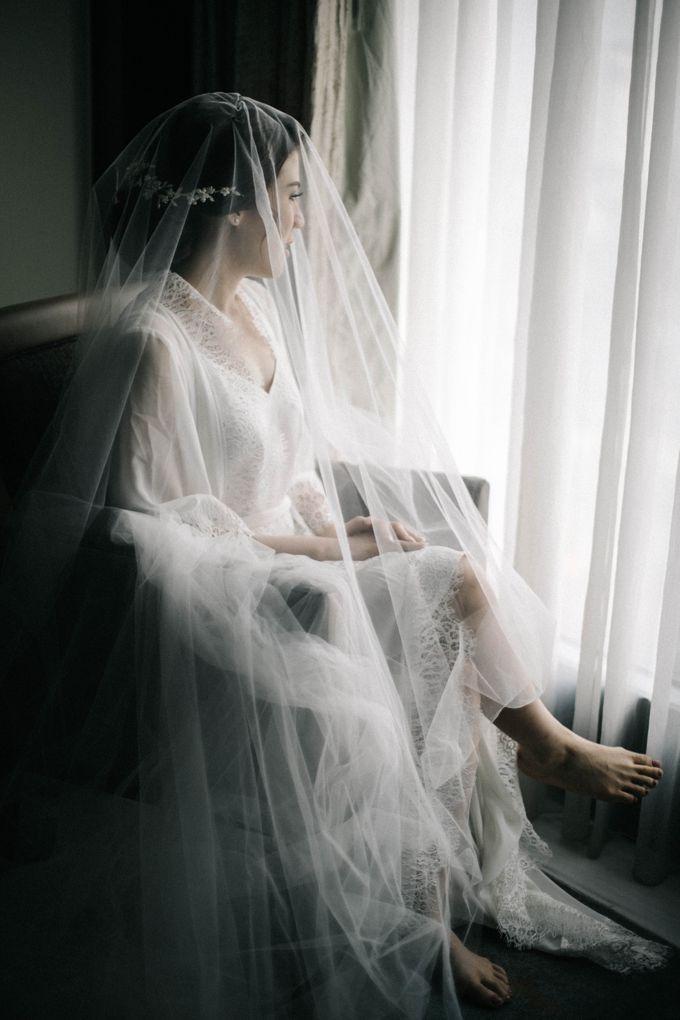 Sheraton Gandaria - Danny & Engelin by Maestro Wedding Organizer - 025